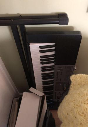 Fully working full sized Casio keyboard for Sale in Vienna, VA