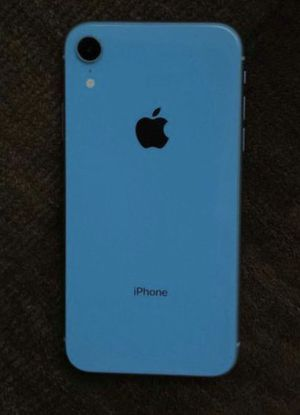 iPhone XR for Sale in Corona, CA