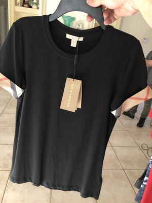 Burberry women's shirt for Sale in Tamarac, FL