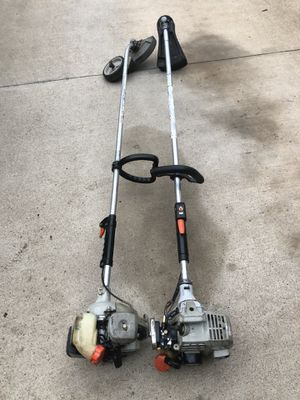 Echos edger and trimmer for Sale in Arlington, TX