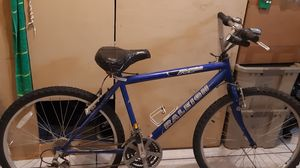 M20 Raleigh Mountain Bike for Sale in Austin, TX