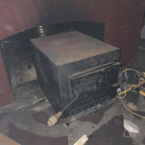 Hearth Mate Wood Stove for Sale in Franklin, MA