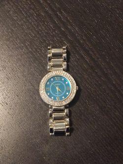 Kenzie Watch, Silver for Sale in Kent,  WA
