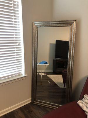 Wall Mirror Metallic Finish for Sale in San Antonio, TX