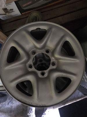 "Toyota tundra factory rims 18"" for Sale in Wenatchee, WA"