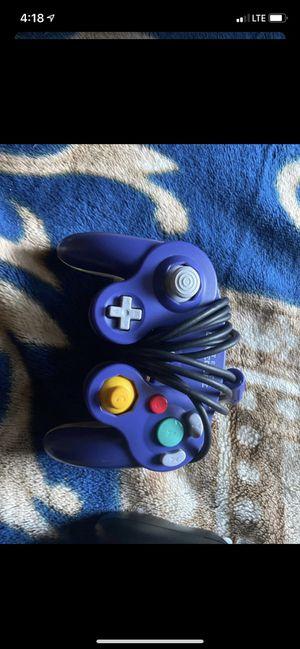 Original GameCube controller for Sale in Phoenix, AZ
