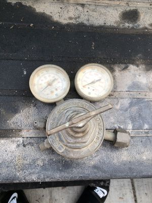 Air pressure gauge for Sale in Tracy, CA