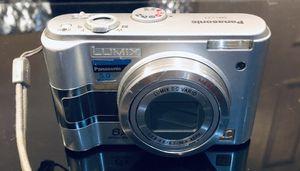 Panasonic LUMIX digital camera for Sale in Fridley, MN