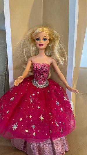 Barbie a fashion fairytale transforming doll for Sale in Santa Clara, CA