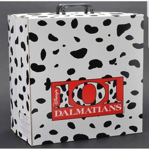 Disney Vintage 1996 -101 Dalmations toy collection NEW for Sale in Lake Mary, FL