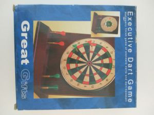 Great Gifts Executive Dart Game for Sale in Englewood, FL