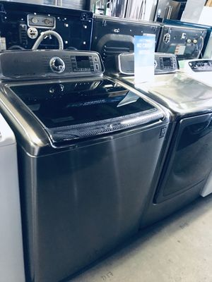 Washer and dryer 👚👕 for Sale in Rancho Dominguez, CA