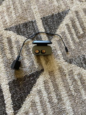 Sol Republic Bluetooth earbuds for Sale in Seattle, WA