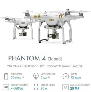 Phanton 4 Drone for Sale in Berkeley, CA