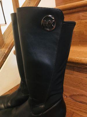 Girls Michael Kors boots for Sale in Alexandria, VA