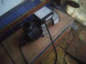 Pentair water pump for Sale in Canyon Lake, TX