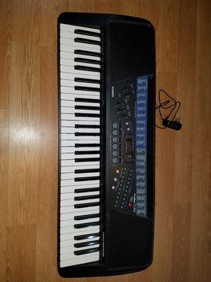 Casio Tone Bank CT-700 music keyboard for Sale in Alexandria, VA