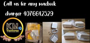 Macbook charger for Sale in Orlando, FL