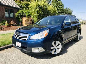 2011 Subaru Outback for Sale in Seattle, WA