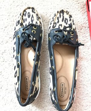Coach Loafer ( Size 10M) for Sale in Chicago, IL