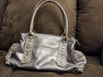 Kathy Ireland Jeweled Handbag for Sale in Hutchinson,  KS