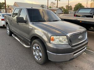 2008 Ford F-150 CrewCab for Sale in Phoenix, AZ