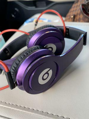 Beats by Dre Solo HD for Sale in Turlock, CA
