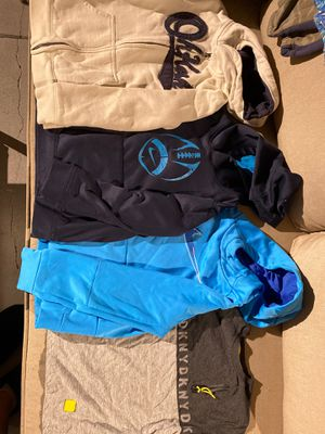 Boy clothes size 7 for Sale in Long Beach, CA
