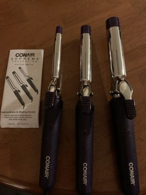 Brand New Conair Supreme Collection for Sale in Seattle, WA