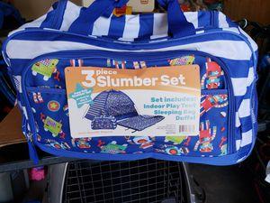 Tent/sleeping bag for Sale in Hayward, CA
