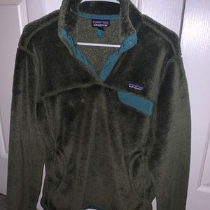 Women's Patagonia Re Tool SnapT Pullover for Sale in Crestwood, KY