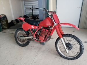 1981 cr 450 R for Sale in Cypress, TX