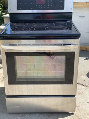 Electric Stove for Sale in Glen Burnie, MD
