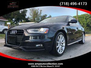 2015 Audi A4 for Sale in Miami, FL