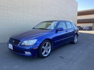 2002 Lexus IS for Sale in Fremont, CA