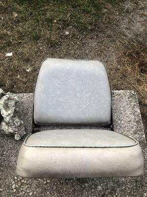 Boat seat for Sale in Rincon, GA