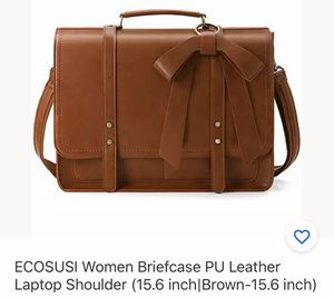 backpack or shoulder bag securely fit 15 inch laptop or Ipad for Sale in Cleveland, OH