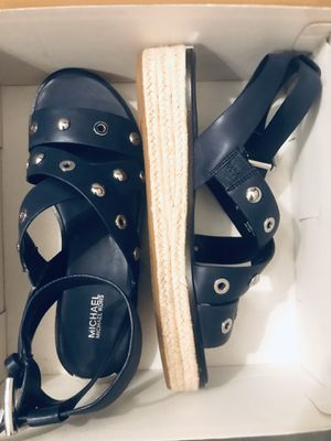 $40 MICHAEL MICHAEL KORS WEDGES! for Sale in Cleveland, TX