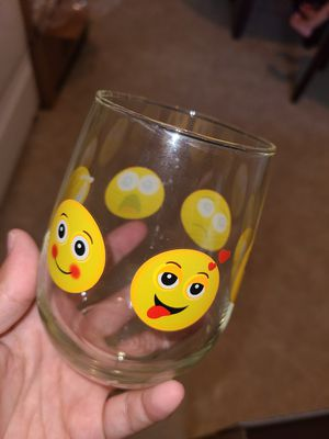 Emoji cup for Sale in Mohrsville, PA