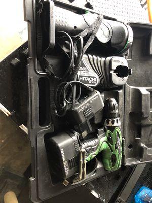 Drill set for Sale in San Juan Capistrano, CA