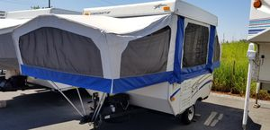 2007 Starcraft 11ft Tent Trailer for Sale in Tacoma, WA