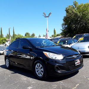 2015 Hyundai Accent for Sale in Glendale, CA