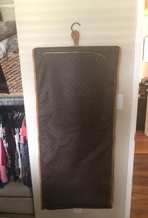 Vintage 100% authentic Louis Vuitton French company for Sale in Fremont, CA