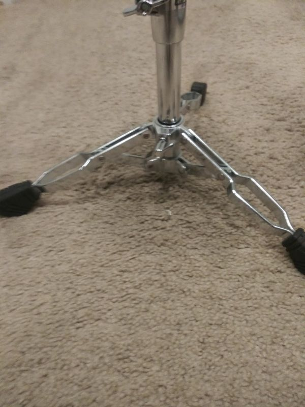 Tama stagehand snare drum stand