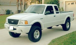 2OO2 Ford Ranger Great gas mileage for Sale in Killeen, TX