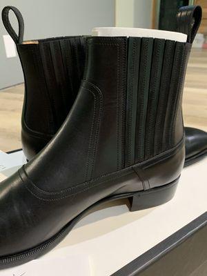 Men's Gucci Chelsea Boots for Sale in Arlington, WA