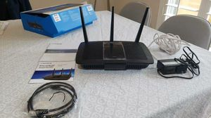 Linksys AC1750 MU-MIMO Router for Sale in Coral Gables, FL