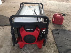 North Star pressure washer for Sale in Houston, TX