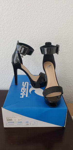 Black heels for Sale in Lathrop, CA