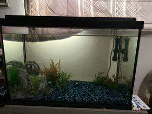 20-55 gallon aquariums for Sale in Gresham, OR